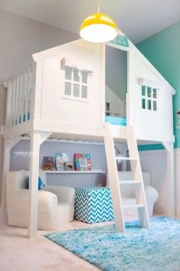 Diy Playroom Ideas 25