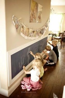 Diy Playroom Ideas 29