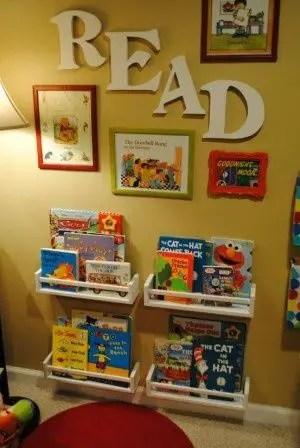 Diy Playroom Ideas 3