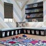 Diy Playroom Ideas 34