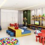 Diy Playroom Ideas 36