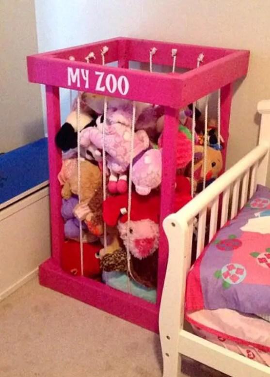 Diy Playroom Ideas 40