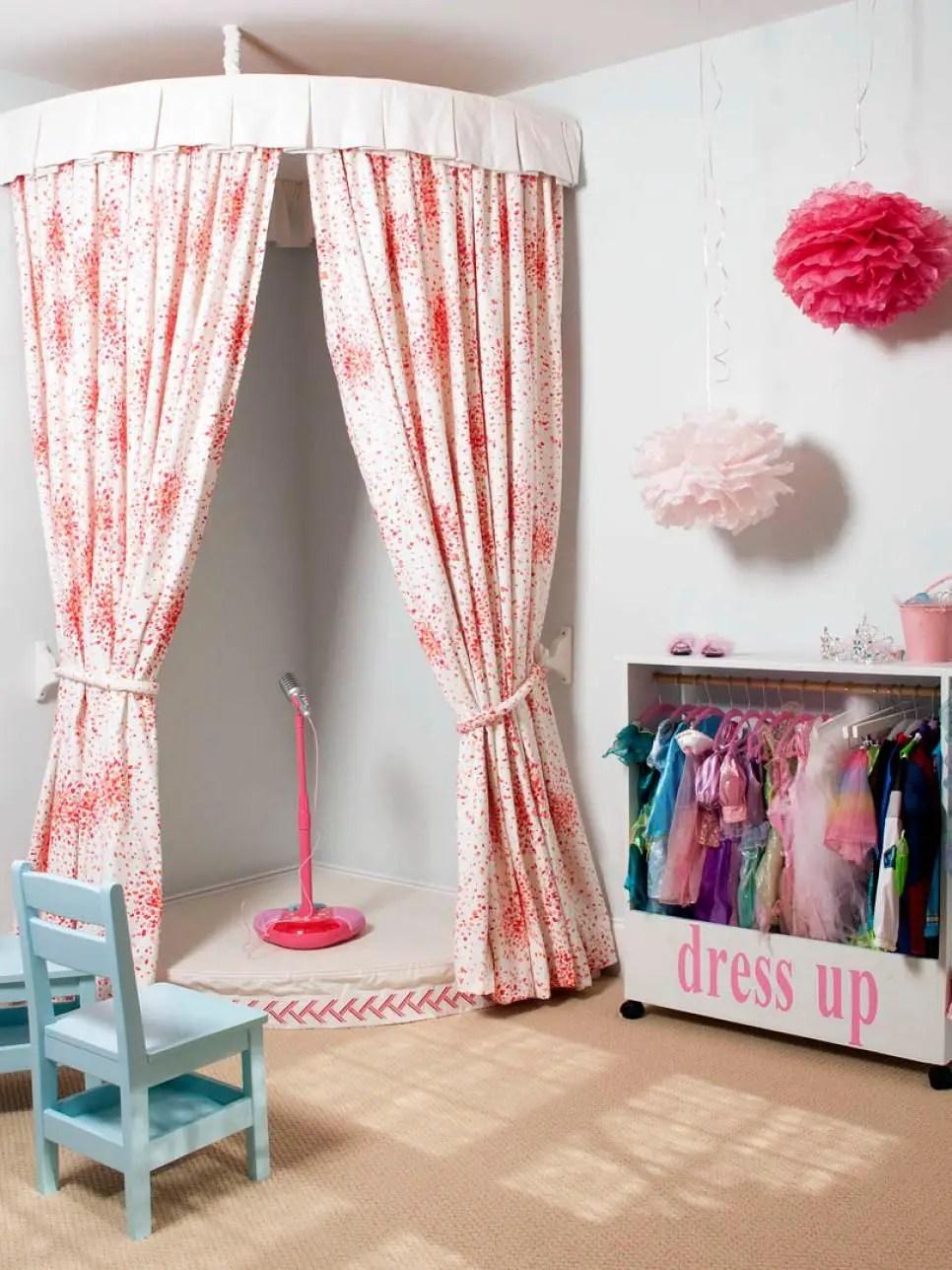 Diy Playroom Ideas 41