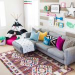 Diy Playroom Ideas 50
