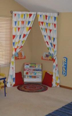 Diy Playroom Ideas 63