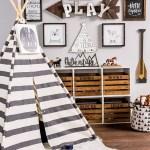 Diy Playroom Ideas 87