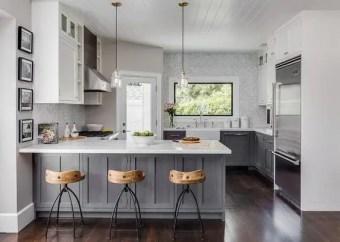 European Farmhouse Kitchen Decor Ideas 103