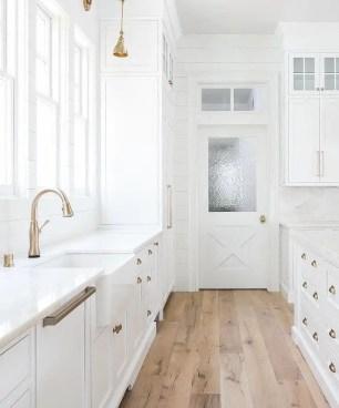 European Farmhouse Kitchen Decor Ideas 11