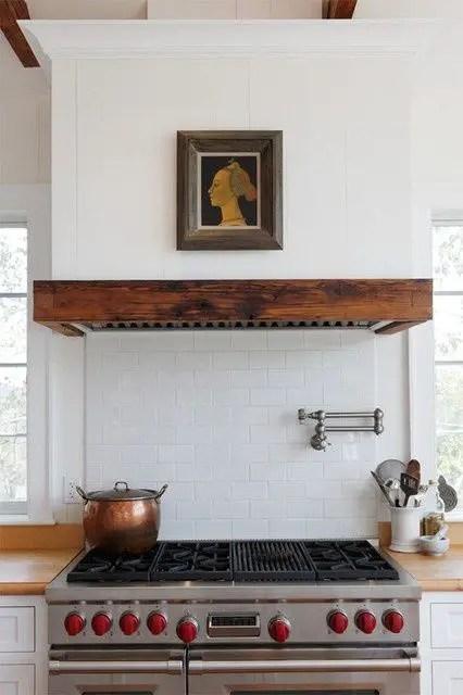 European Farmhouse Kitchen Decor Ideas 114