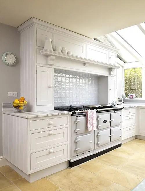 AGA Heatstorage Cooker Roomsets