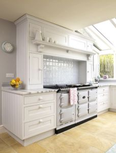 AGA Heatstorage Cooker Roomsets