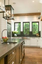 European Farmhouse Kitchen Decor Ideas 14
