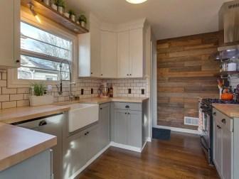 European Farmhouse Kitchen Decor Ideas 17