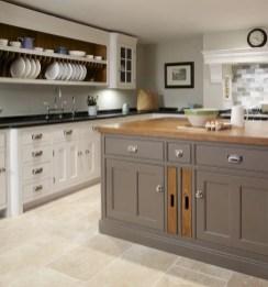 European Farmhouse Kitchen Decor Ideas 21