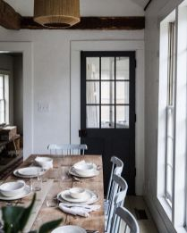 European Farmhouse Kitchen Decor Ideas 25