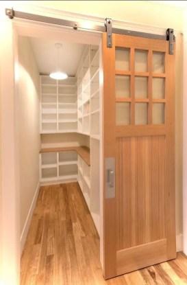 European Farmhouse Kitchen Decor Ideas 43