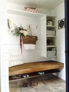 European Farmhouse Kitchen Decor Ideas 60