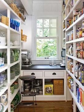 European Farmhouse Kitchen Decor Ideas 99