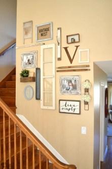 Farmhouse Gallery Wall Ideas 102