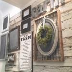 Farmhouse Gallery Wall Ideas 118
