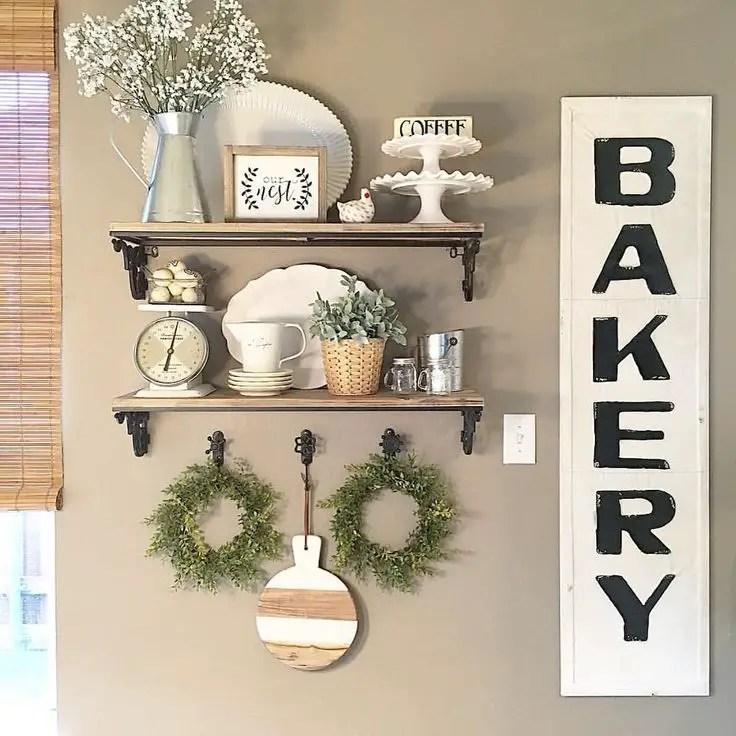 Farmhouse Gallery Wall Ideas 120 Decoratoo