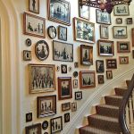 Farmhouse Gallery Wall Ideas 122