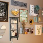 Farmhouse Gallery Wall Ideas 79