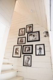 Farmhouse Gallery Wall Ideas 89