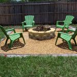 Fire Pit Seating Ideas 129