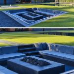 Fire Pit Seating Ideas 20