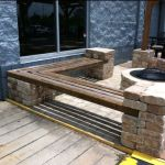 Fire Pit Seating Ideas 40