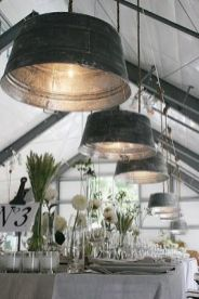 Galvanized Decor Ideas 28