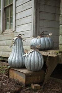 Galvanized Decor Ideas 64