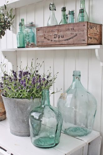 Galvanized Decor Ideas 67