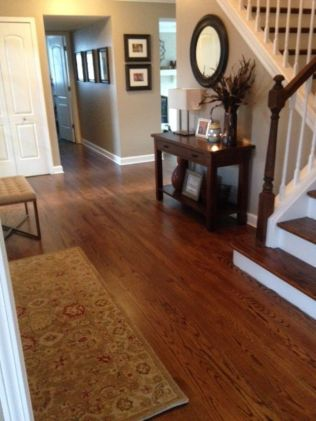 Hardwood Floors Colors Oak 121