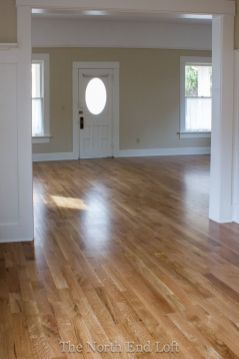 Hardwood Floors Colors Oak 14