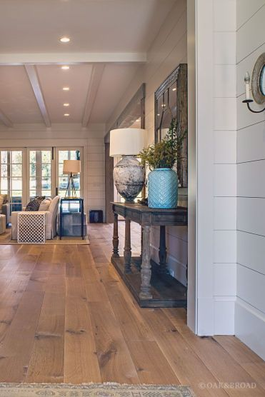 Hardwood Floors Colors Oak 37