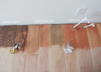 Hardwood Floors Colors Oak 84