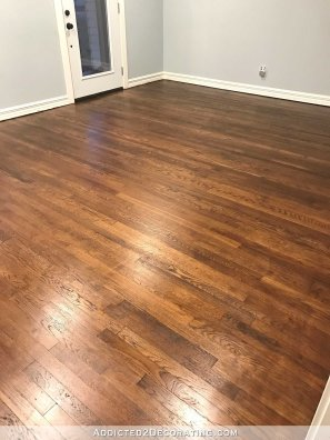 Hardwood Floors Colors Oak 86