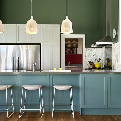 Interior Paint Colors 108