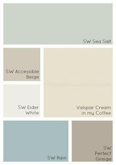Interior Paint Colors 111