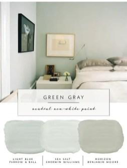 Interior Paint Colors 112