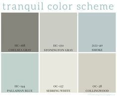 Interior Paint Colors 114