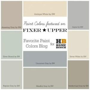 Interior Paint Colors 14