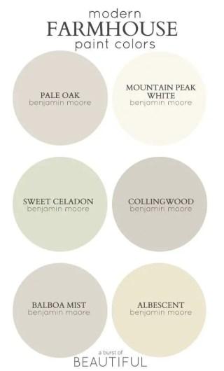 Interior Paint Colors 17