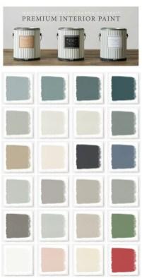 Interior Paint Colors 47
