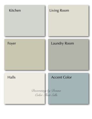 Interior Paint Colors 52