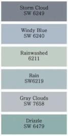Interior Paint Colors 56