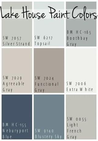 Interior Paint Colors 88