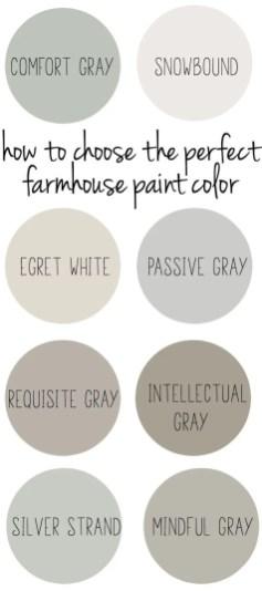 Interior Paint Colors 95